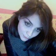 Cristina Colet